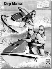 1990 seadoo sp gt service shop manual free pdf download rh seadoomanuals net Bombardier Jet Ski Manuals Bombardier Jet Ski Manuals