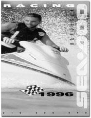 1996 SeaDoo Racing Handbook
