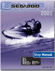 2001 seadoo gs gts gti gtx gtx rfi gtx di rx rx di xp rh seadoomanuals net 1990 Sea-Doo XP 1993 and 1995 Sea-Doo XP