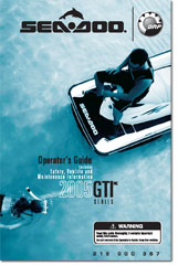 2005 seadoo gti operator s guide free pdf download rh seadoomanuals net 1997 seadoo gtx operator's guide sea doo spark operator's guide